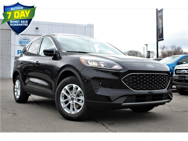 2021 Ford Escape SE (Stk: 210236) in Hamilton - Image 1 of 20