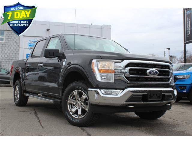 2021 Ford F-150 XLT (Stk: 210223) in Hamilton - Image 1 of 22