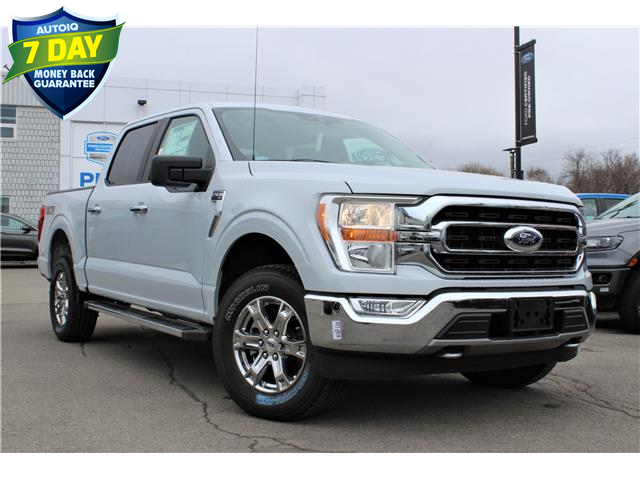 2021 Ford F-150 XLT (Stk: 210218) in Hamilton - Image 1 of 20
