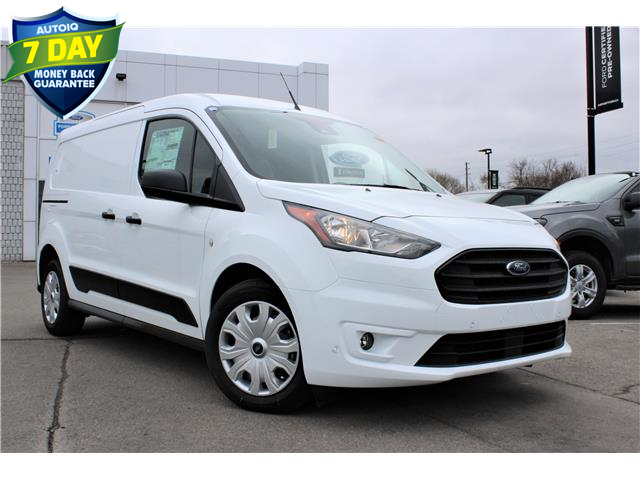 2021 Ford Transit Connect XLT (Stk: 210193) in Hamilton - Image 1 of 19