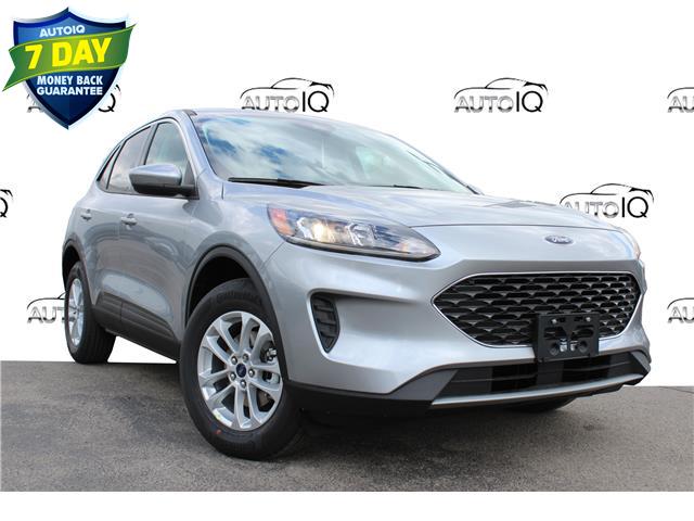 2021 Ford Escape SE (Stk: 210264) in Hamilton - Image 1 of 22