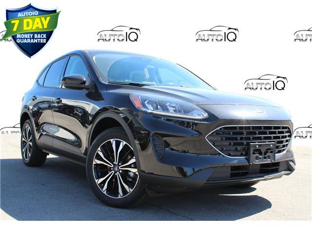 2021 Ford Escape SE (Stk: 210239) in Hamilton - Image 1 of 21