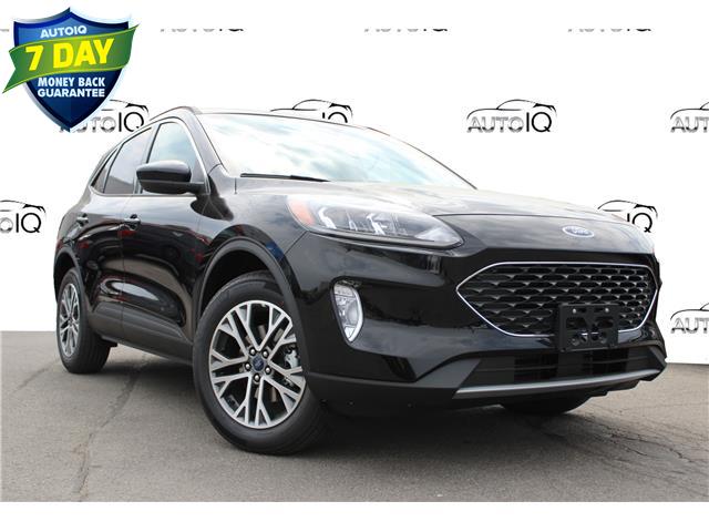 2021 Ford Escape SEL (Stk: 210316) in Hamilton - Image 1 of 23