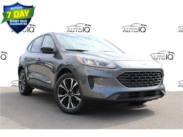 2021 Ford Escape SE (Stk: 210353) in Hamilton - Image 1 of 20