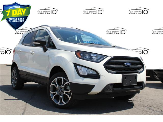 2020 Ford EcoSport SES (Stk: 200745) in Hamilton - Image 1 of 20