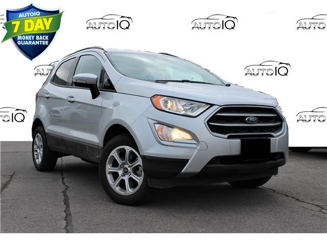 2020 Ford EcoSport SE (Stk: 200699) in Hamilton - Image 1 of 22