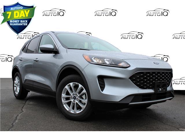 2021 Ford Escape SE (Stk: 210214) in Hamilton - Image 1 of 23
