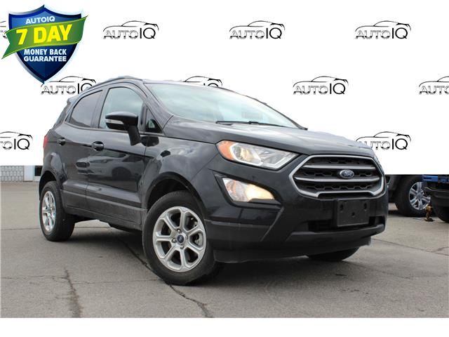 2020 Ford EcoSport SE (Stk: 200649) in Hamilton - Image 1 of 21