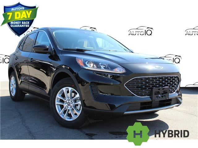 2021 Ford Escape SE Hybrid (Stk: 210160) in Hamilton - Image 1 of 20