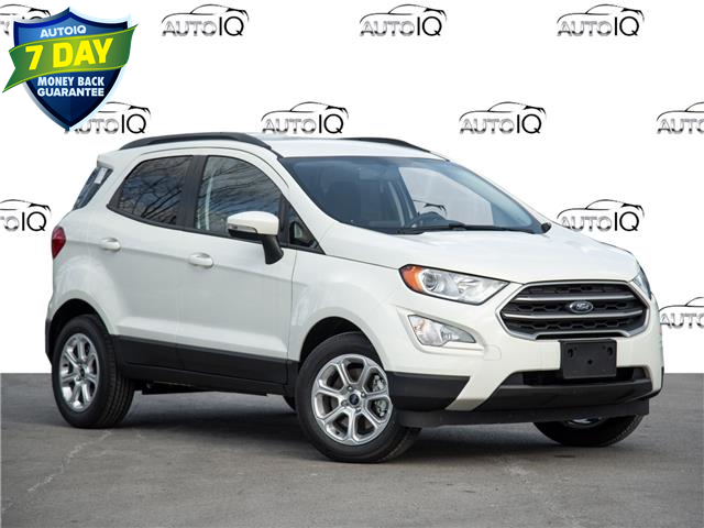 2020 Ford EcoSport SE (Stk: 20EC1019) in St. Catharines - Image 1 of 26