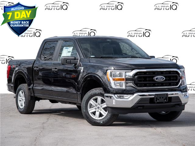 2021 Ford F-150 XLT (Stk: 21F1363) in St. Catharines - Image 1 of 22