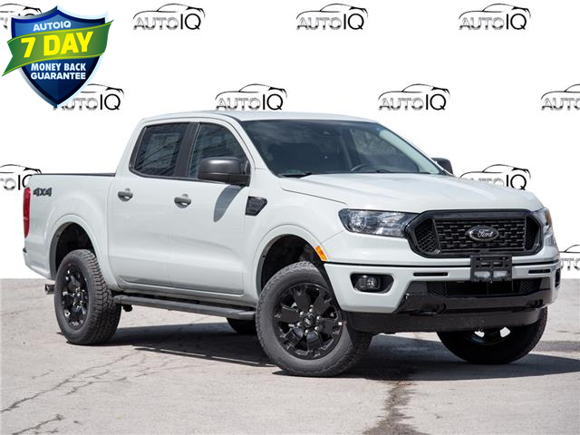 2021 Ford Ranger XLT (Stk: 21RA219) in St. Catharines - Image 1 of 24