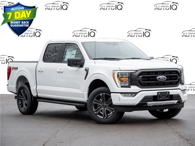 2021 Ford F-150 XLT (Stk: 21F1383) in St. Catharines - Image 1 of 25