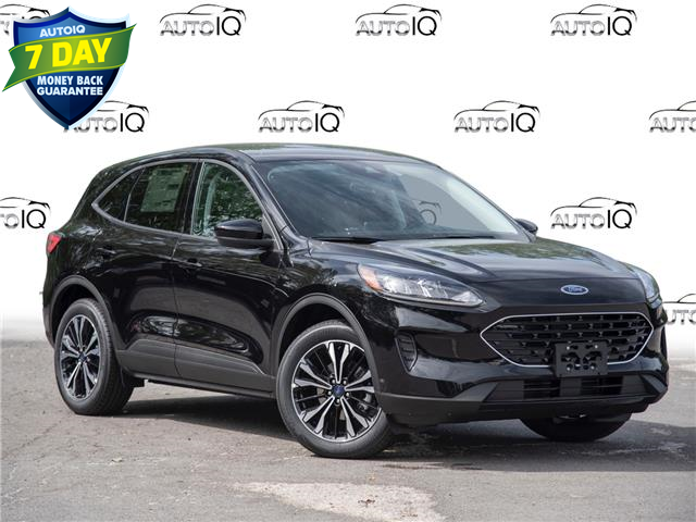 2021 Ford Escape SE (Stk: 21ES509) in St. Catharines - Image 1 of 24