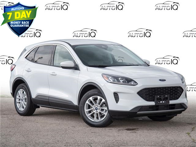 2021 Ford Escape SE (Stk: 21ES497) in St. Catharines - Image 1 of 22