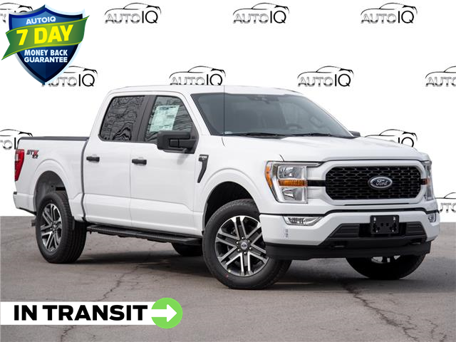 2021 Ford F-150 XL (Stk: 21F1306) in St. Catharines - Image 1 of 24