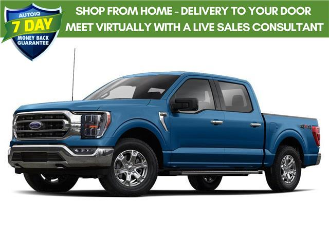 2021 Ford F-150 XLT (Stk: FD050) in Sault Ste. Marie - Image 1 of 1