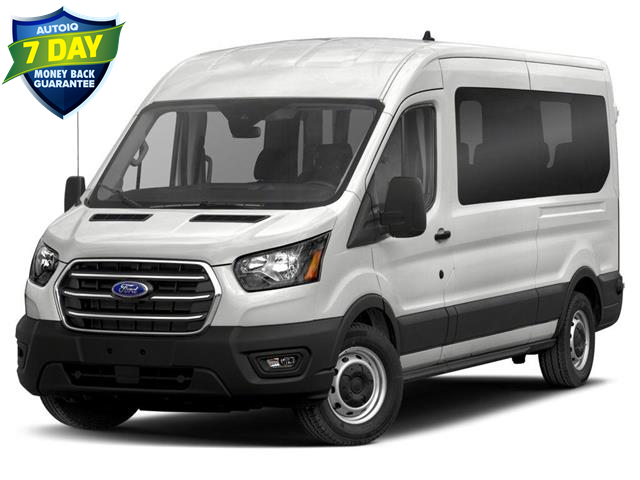 2020 Ford Transit-350 Passenger XL (Stk: LSA767) in Sault Ste. Marie - Image 1 of 9