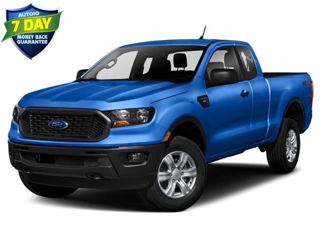 2021 Ford Ranger XL (Stk: RD110) in Sault Ste. Marie - Image 1 of 9