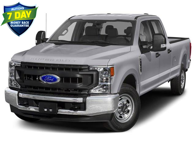 2021 Ford F-250 XL (Stk: FD111) in Sault Ste. Marie - Image 1 of 9