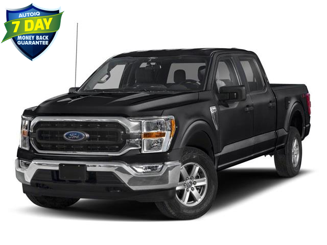 2021 Ford F-150 XLT (Stk: FD131) in Sault Ste. Marie - Image 1 of 9