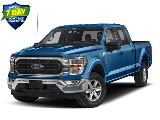 2021 Ford F-150 XLT (Stk: FD134) in Sault Ste. Marie - Image 1 of 9