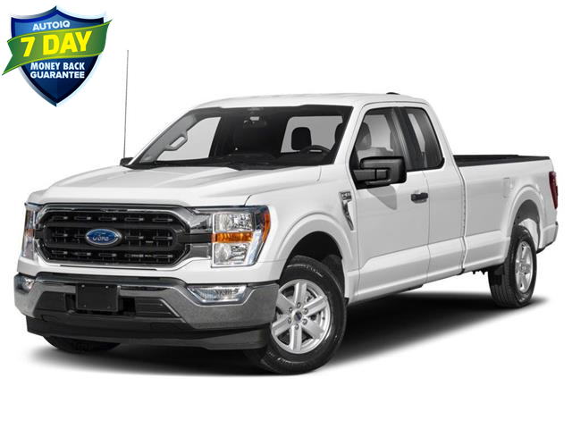 2021 Ford F-150 XLT (Stk: FD135) in Sault Ste. Marie - Image 1 of 9