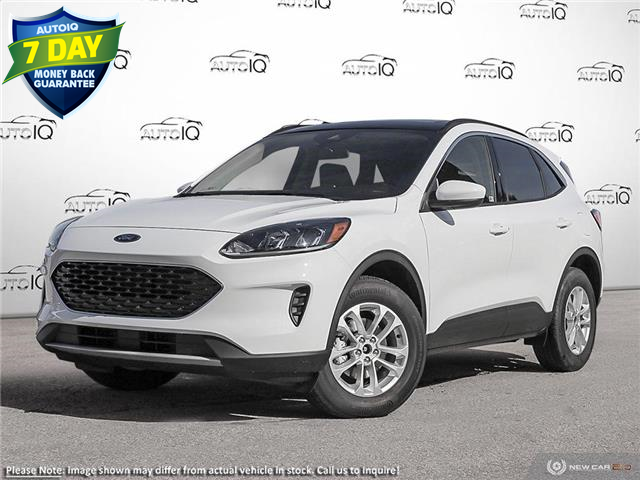 2021 Ford Escape SE (Stk: XD155) in Sault Ste. Marie - Image 1 of 22