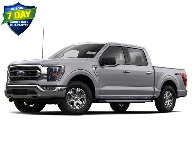 2021 Ford F-150  (Stk: FD189) in Sault Ste. Marie - Image 1 of 1
