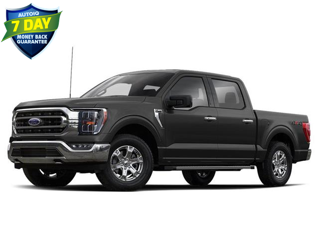 2021 Ford F-150  (Stk: FD194) in Sault Ste. Marie - Image 1 of 1