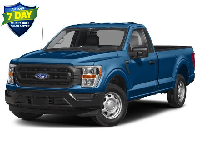 2021 Ford F-150 XL (Stk: LST793) in Sault Ste. Marie - Image 1 of 8