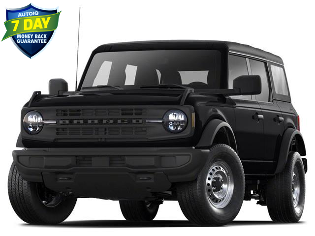 2021 Ford Bronco Outer Banks (Stk: BD024) in Sault Ste. Marie - Image 1 of 3