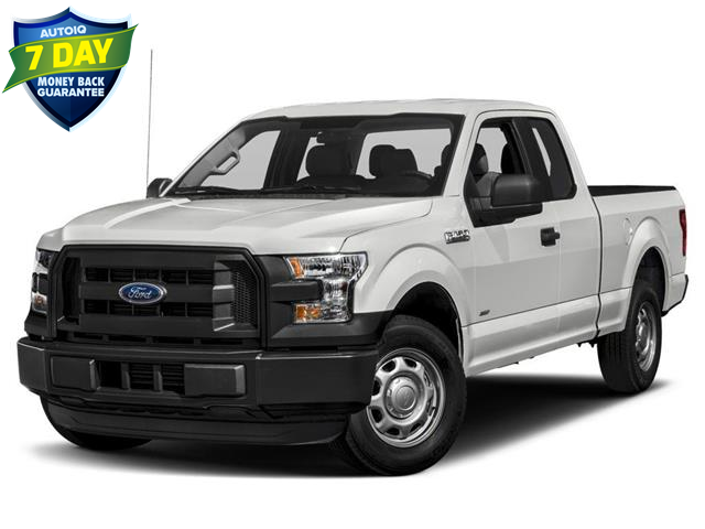 2016 Ford F-150 XL (Stk: LWR224) in Sault Ste. Marie - Image 1 of 10
