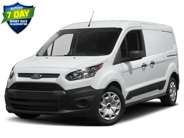 2017 Ford Transit Connect XLT (Stk: LSI244) in Sault Ste. Marie - Image 1 of 8