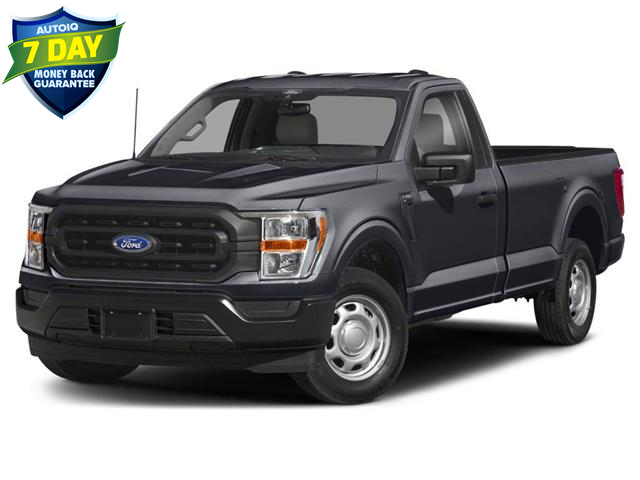 2021 Ford F-150  (Stk: LST792) in Sault Ste. Marie - Image 1 of 8
