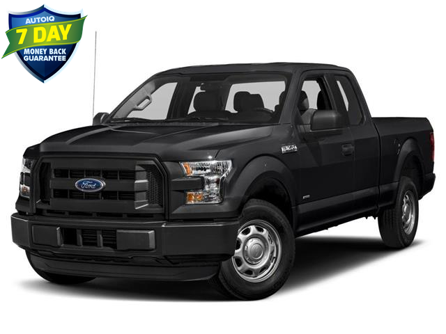2017 Ford F-150  (Stk: LOD095) in Sault Ste. Marie - Image 1 of 10