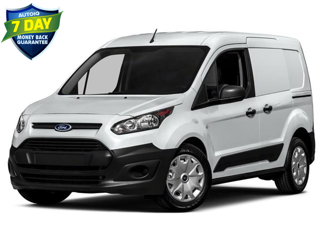 2016 Ford Transit Connect XLT (Stk: LCL086) in Sault Ste. Marie - Image 1 of 9