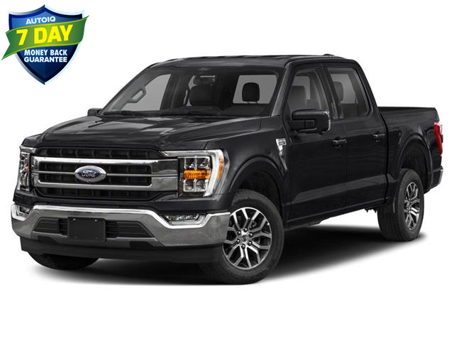 2021 Ford F-150 Lariat (Stk: FD265) in Sault Ste. Marie - Image 1 of 9