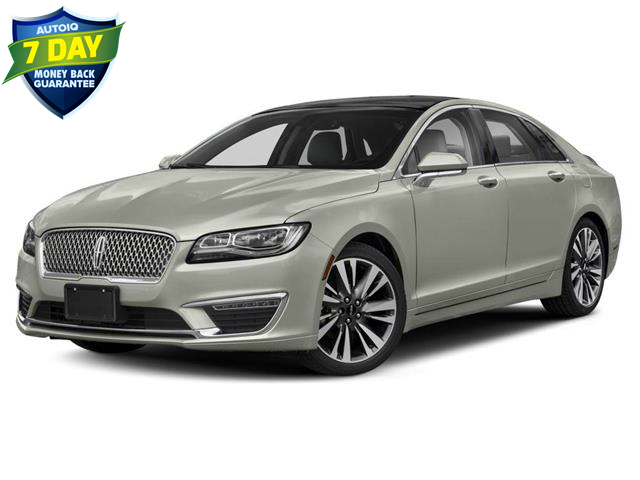 2019 Lincoln MKZ Reserve (Stk: ZB002) in Sault Ste. Marie - Image 1 of 9