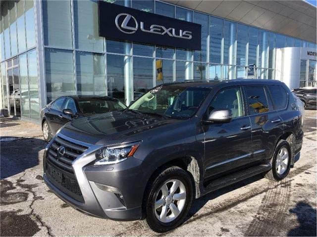 2016 Lexus GX 460 Base (Stk: 138199T) in Brampton - Image 1 of 20
