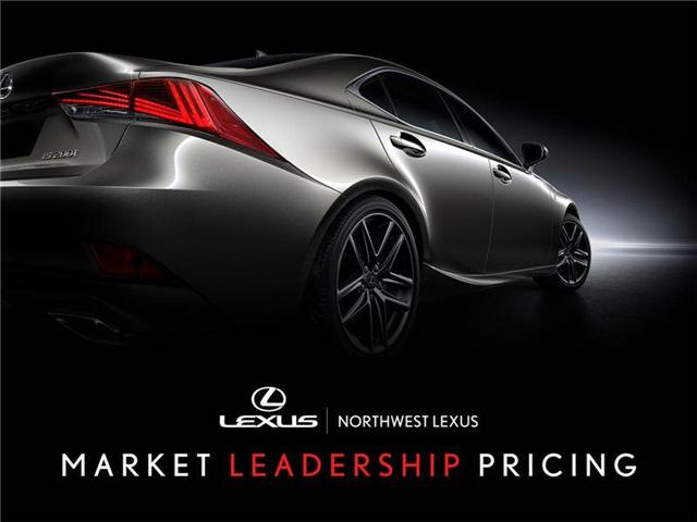 2016 Lexus IS 300 Base (Stk: 008665T) in Brampton - Image 2 of 15
