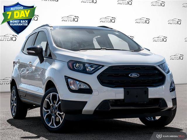 2020 Ford EcoSport SES (Stk: 0P018) in Oakville - Image 1 of 27