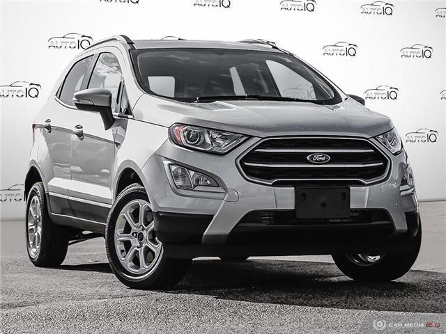 2020 Ford EcoSport SE (Stk: 0P017) in Oakville - Image 1 of 26