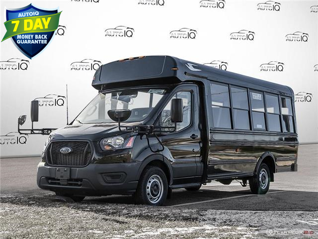 2020 Ford Transit-350 Cutaway Base (Stk: 0E452D) in Oakville - Image 1 of 11
