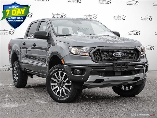 2021 Ford Ranger XLT (Stk: 1R006) in Oakville - Image 1 of 26