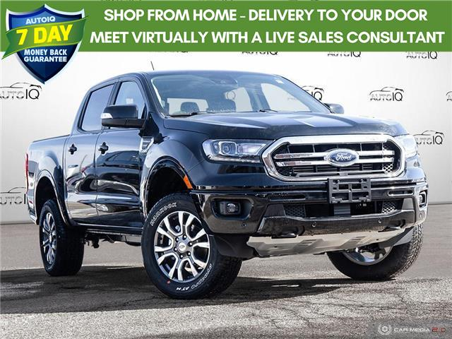 2021 Ford Ranger  (Stk: 1R008) in Oakville - Image 1 of 25