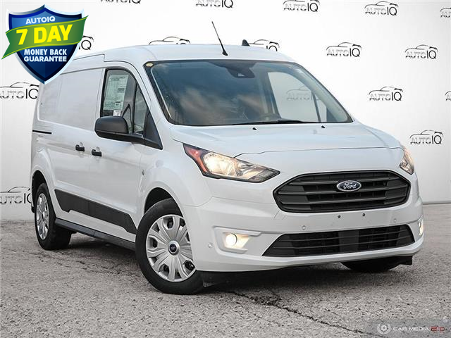 2021 Ford Transit Connect XLT (Stk: 1E041) in Oakville - Image 1 of 24