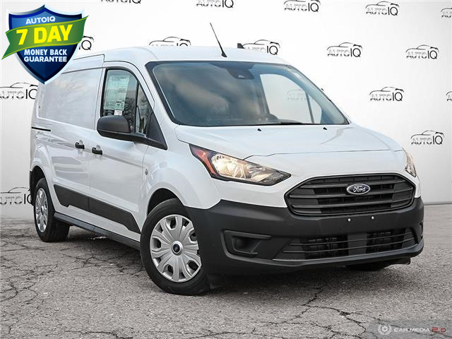 2021 Ford Transit Connect XL (Stk: 1E042) in Oakville - Image 1 of 24