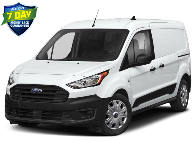 2021 Ford Transit Connect XLT (Stk: 1E056) in Oakville - Image 1 of 8