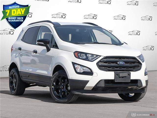 2021 Ford EcoSport SES (Stk: 1P002) in Oakville - Image 1 of 30